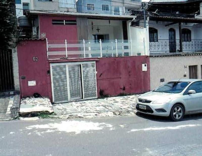 PA994 – Itabira/MG - Casa 03 quartos sendo 01 suíte e 02 vagas de garagem no bairro Valença - Lance Inicial: R$320.000,00- Avaliação: R$320.000,00