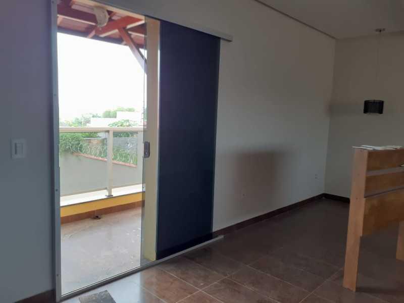 PA1041 – Lagoa da Prata/MG – Casa com 03 quartos no bairro Cidade Jardim - Lance Inicial: R$815.000,00